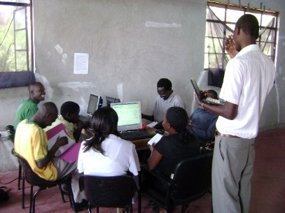 Computer and Internet Lessons
