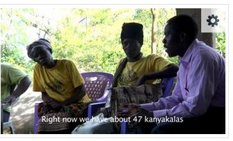 Kanyakla video screen shot