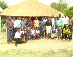 Local Rotary Club of Mfangano Mbita
