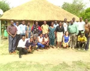 Local Rotary Club of Mfangano Mbita